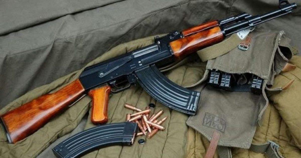 Brenda nëntë muajve 29 persona të vrarë me armë zjarri në Kosovë