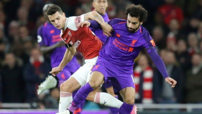 Emery: Jam shumë i lumtur me Xhakën, ai është lojtar shumë i mirë