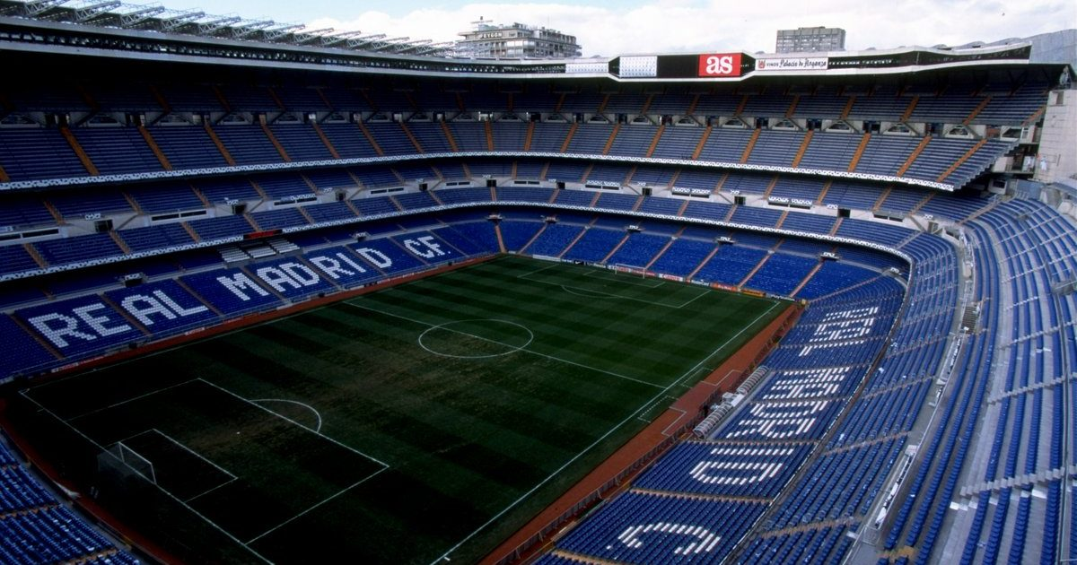 Zyrtare: Finalja e Copa Libertadores mes Riverit dhe Bocas zhvillohet në Bernabeu