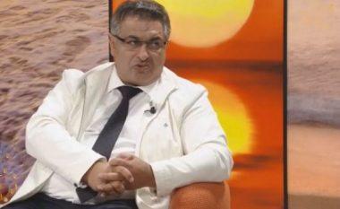 """Fehmi Ferati: """"Burdushi"""" më ofroi 5,000-10,000 euro që ta ftoja në emision"""