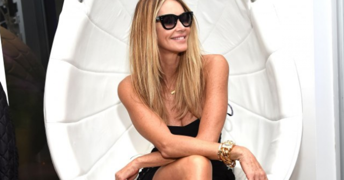 """Ajo është 54-vjeçare dhe ka pseudonimin """"Miss Body"""": Elle Macpherson tregon sekretin e bukurisë"""