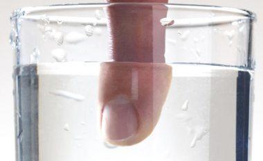 Zhytni majat e gishtave në ujë të ftohtë: Pas 30 sekondave do të keni diagnozën!