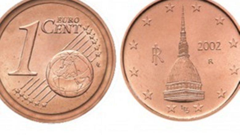 Njerëzit në kërkim të një monedhe të vitit 2002, tani vlen 2500 euro!