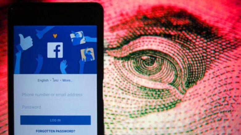 Hakerët kanë vënë në shitje mesazhe private nga 81,000 llogari të komprometuara të Facebook-ut