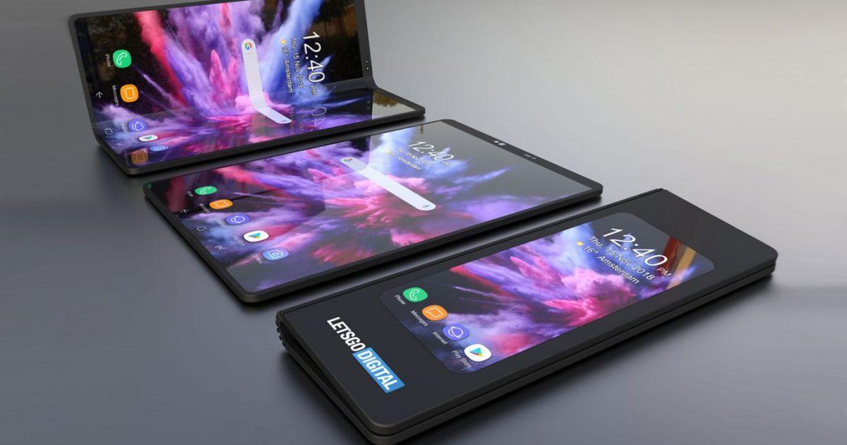 Telefoni fleksibil i Samsung do të quhet Galaxy Flex