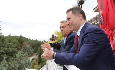 Paraqitet Gruevski: Jam në Hungari, kërkoj azil politik (Foto)