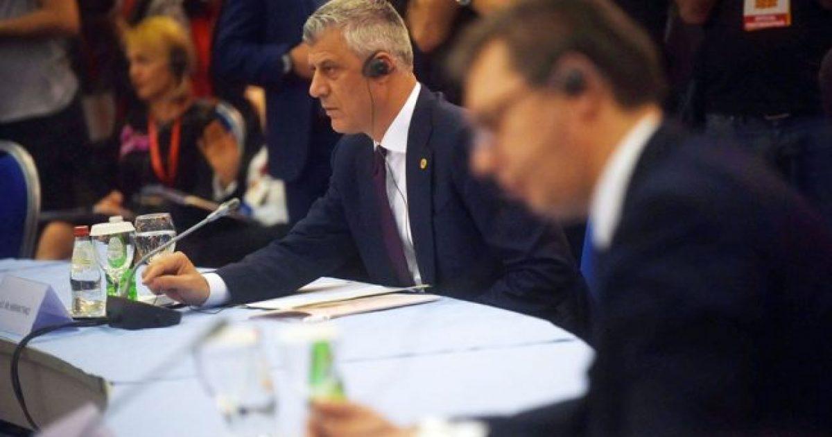 A ka gjasa për një marrëveshje Kosovë-Serbi?