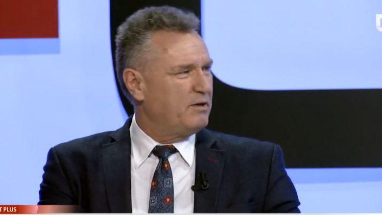 Hoti: BE nuk e detyroi Kosovën të futet në bisedime, dialogu krijoi mundësi të reja pas shpalljes së Pavarësisë (Video)