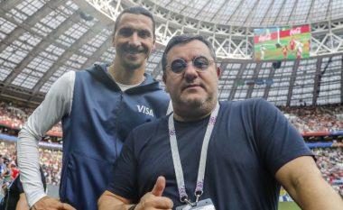 Milani takim katër orësh me Raiolan për Ibrahimovicin