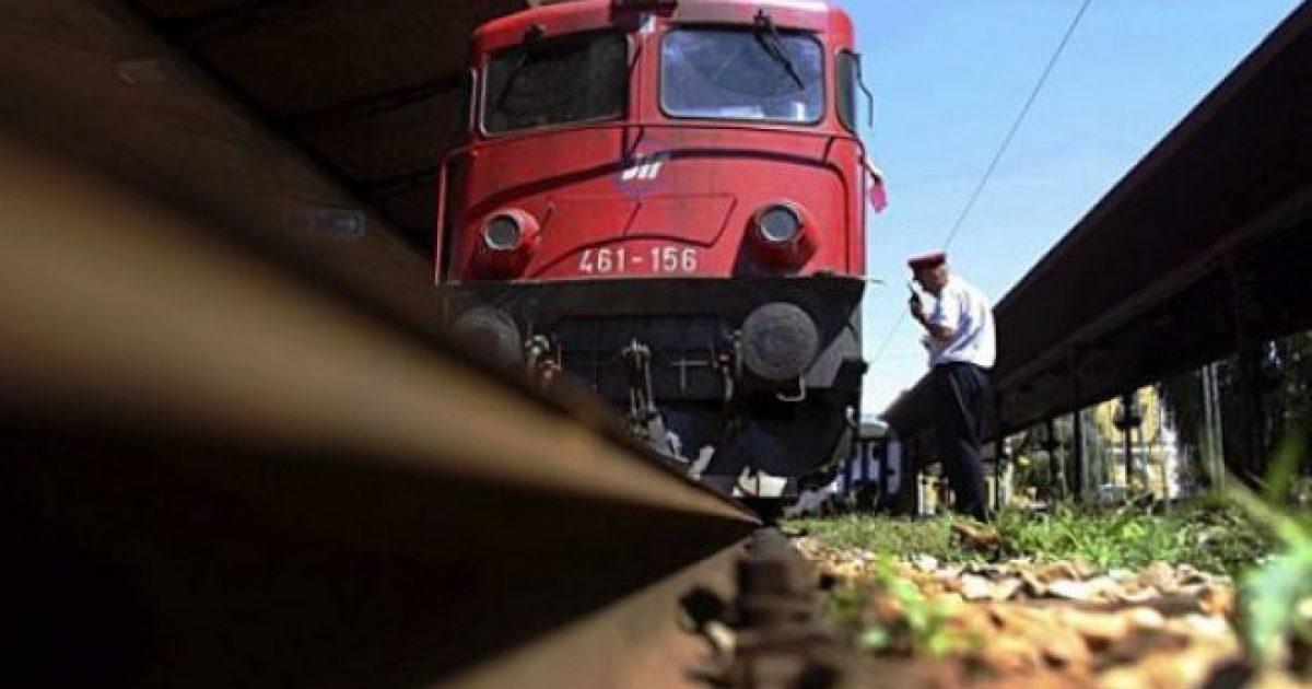 """Treni godet një 20 vjeçar në afërsi të kazermës """"Adem Jashari"""""""