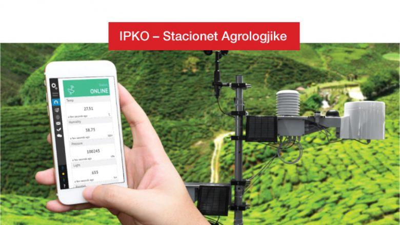 IPKO Parashikimi Agrologjik për ditët në vijim
