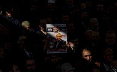 """""""E dhunshme, shumë e egër dhe e tmerrshme"""": Trump thotë se nuk pranoi të dëgjonte regjistrimin e vrasjes së gazetarit Khashoggi"""