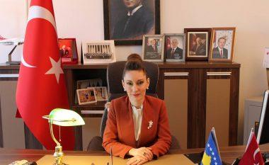 Ambasadorja turke nuk është në rrezik për jetë