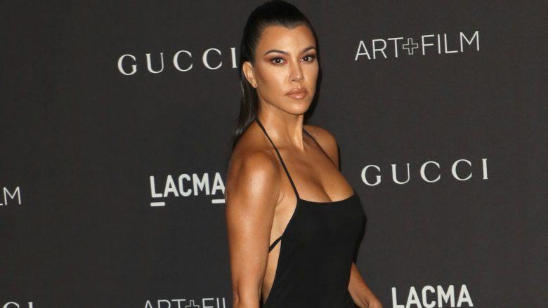 Kourtney Kardashian. Foto: David Livingston/Getty Images/Guliver