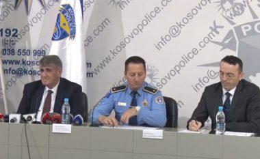 Policia dhe Prokuroria japin detajet e operacionit në veri