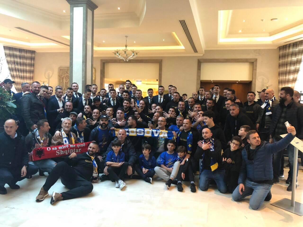 Kosova kërkon triumfin në shtëpi të Maltës
