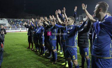 Kosova magjike kualifikohet si lidere e grupit në gjysmëfinalen e Ligës D në Ligën e Kombeve