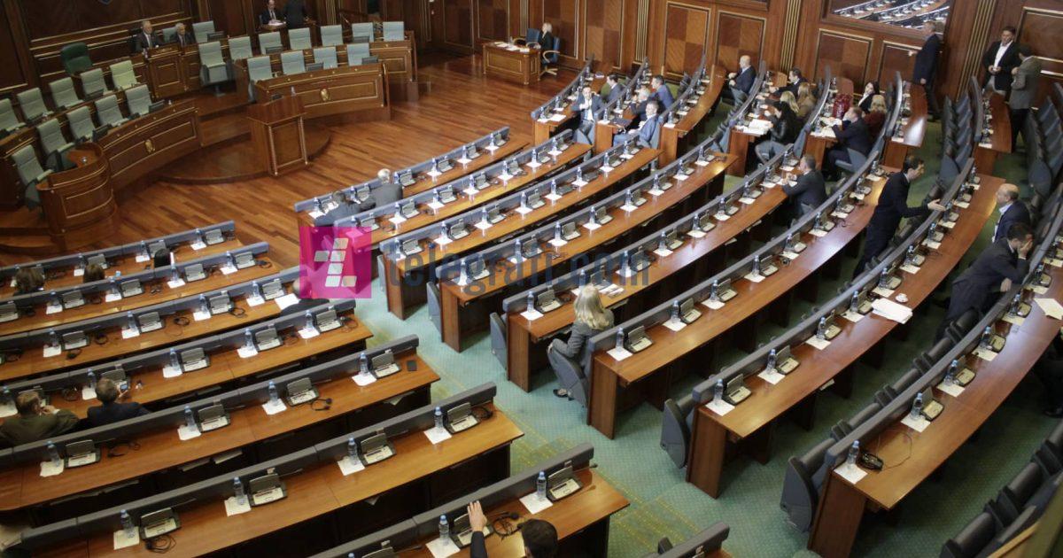 Nuk do të ketë ndëshkim për deputetët që mungojnë në seanca