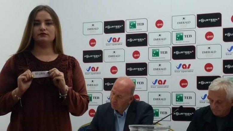 Hidhet shorti për Kupën e Kosovës, dy ndeshje të forta në këtë fazë të garave