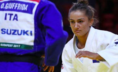 Majlinda Kelmendi, Nora Gjakova dhe Distria Krasniqi arrijnë në gjysmëfinale të Grand Prix 'Tashkent 2018'
