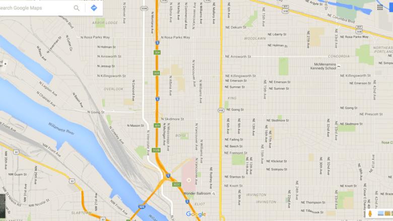 Tani mund t'i shkruani mesazhe bizneseve në Google Maps