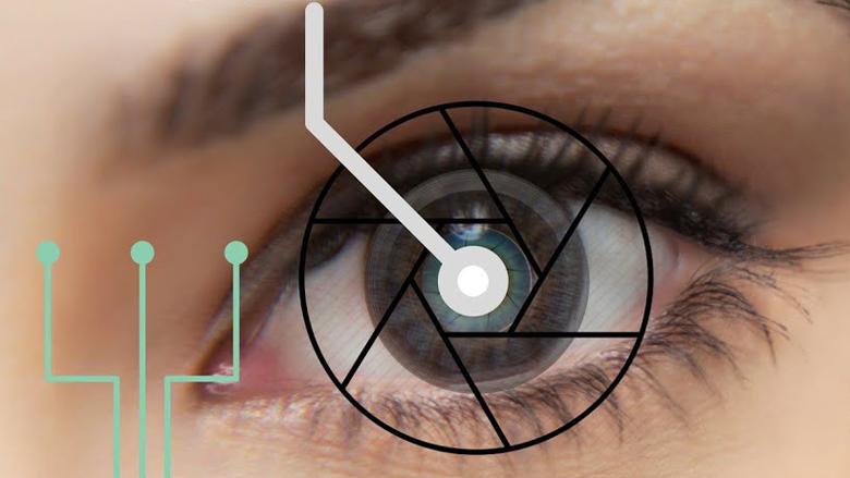 Sa megapikselë ka syri i njeriut?
