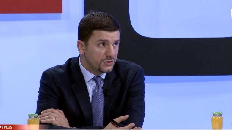 Krasniqi: Konsensus me Vetëvendosjen për dialog nuk do të ketë kurrë, shpresuam te LDK-ja (Video)