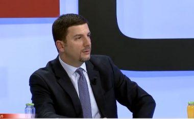 Krasniqi: Takimi Thaçi- Putin, shans për t'i prezantuar Rusisë të vërtetën e Kosovës (Video)