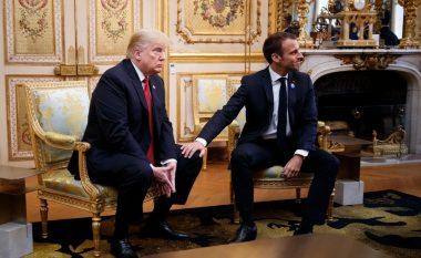 Macron i përgjigjet Trumpit: Nuk bëj politikë ose diplomaci nga Twitter!