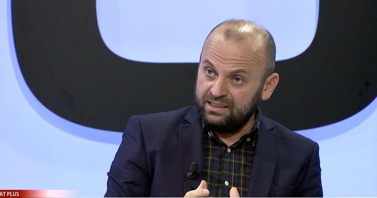 Mushkolaj: Jo rastësisht SHBA e BE po i bëjnë kërkesa Thaçit e jo Haradinajt (Video)