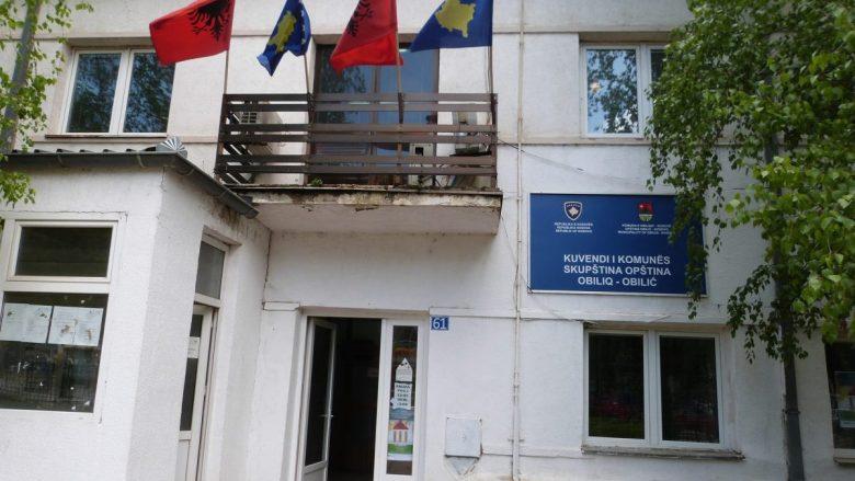 Prishet koalicioni AAK-LB në Obiliq
