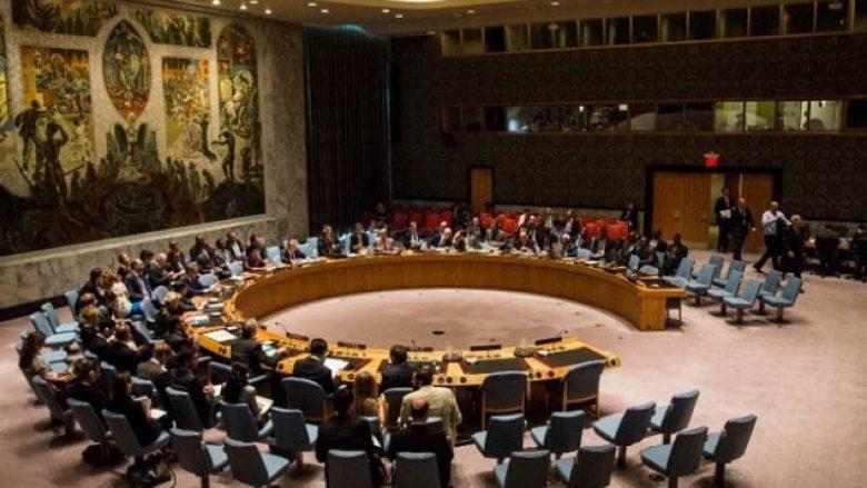 Në Këshillin e Sigurimit diskutohet për Kosovën
