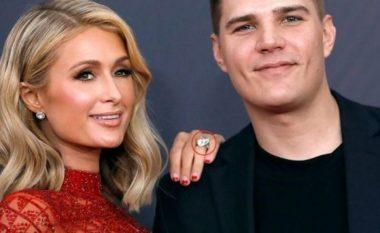 Paris Hilton shkel ligjin, nuk ia kthen unazën dy milionë dollarëshe ish të fejuarit