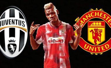 Juventusi ka gati 80 milionë euro për rikthimin e Pogbas