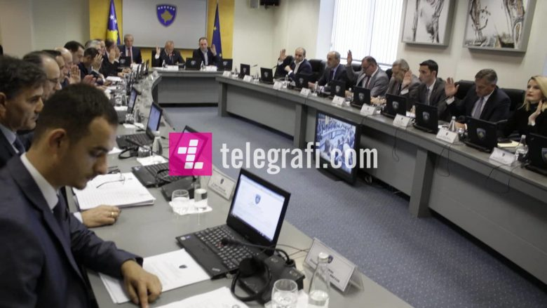 Qeveria negocion kushtet e PSD-së për buxhetin