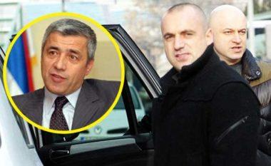 Kush është Milan Radojiçiq, i kërkuari për vrasjen e Ivanoviqit?