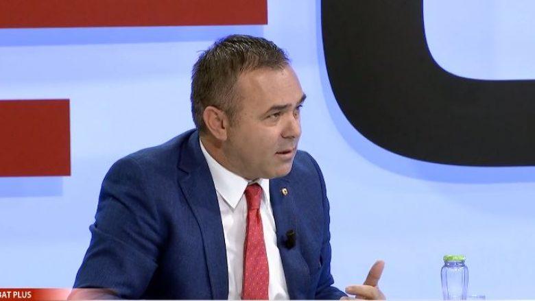 Selimi: Kosova do ta paguaj shtrenjtë takimin Thaçi- Putin (Video)