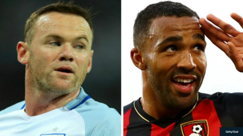 Rooney ftohet nga Anglia, Southgate publikon listën ndaj SHBA-së dhe Kroacisë