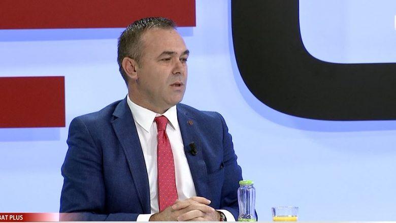 Selimi: Deputetët e PSD-së, tradhtuan votuesit e Vetëvendosjes (Video)