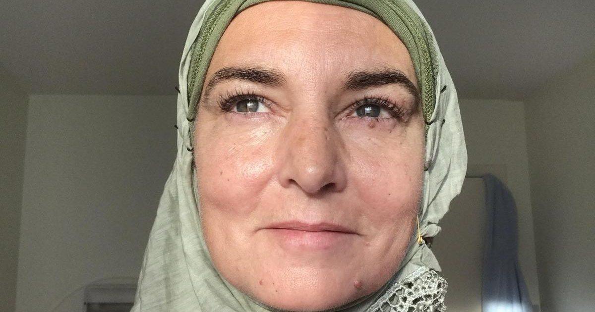 Pasi pranoi religjionin Islam, Sinead O'Connor: Nuk dua të humb kohë me jo myslimanët