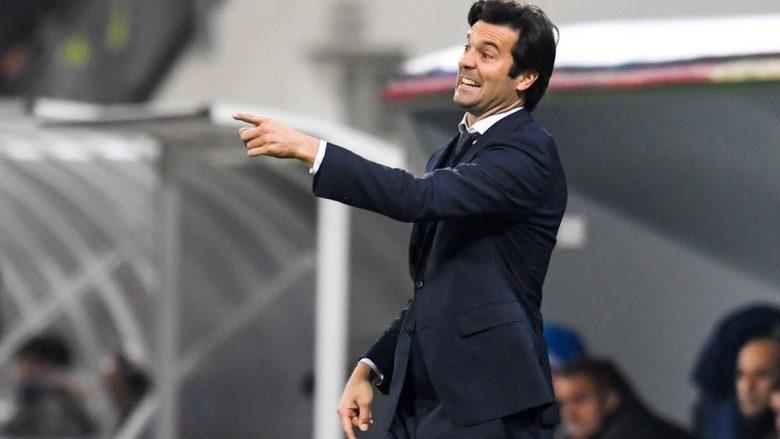 Më i mirë se Zidane? Solari bëhet trajneri me fillimin më të mirë për Realin në 60 vitet e fundit