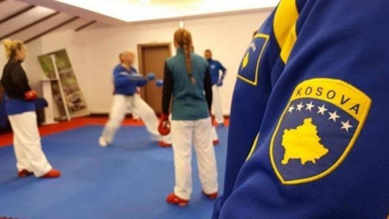 Spanja nuk e lejon flamurin dhe emrin e Kosovës në Botërorin e Karatesë