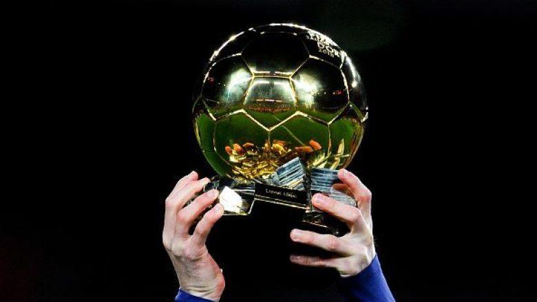 Carlos, Drogba, Ronaldinho dhe Buffon zbulojnë favoritët e tyre për Topin e Artë