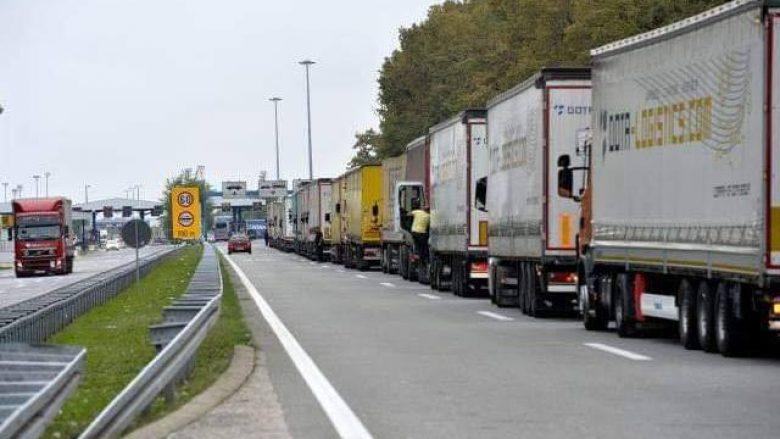 Shkurti 'i mbarë' i eksporteve të Shqipërisë në Kosovë