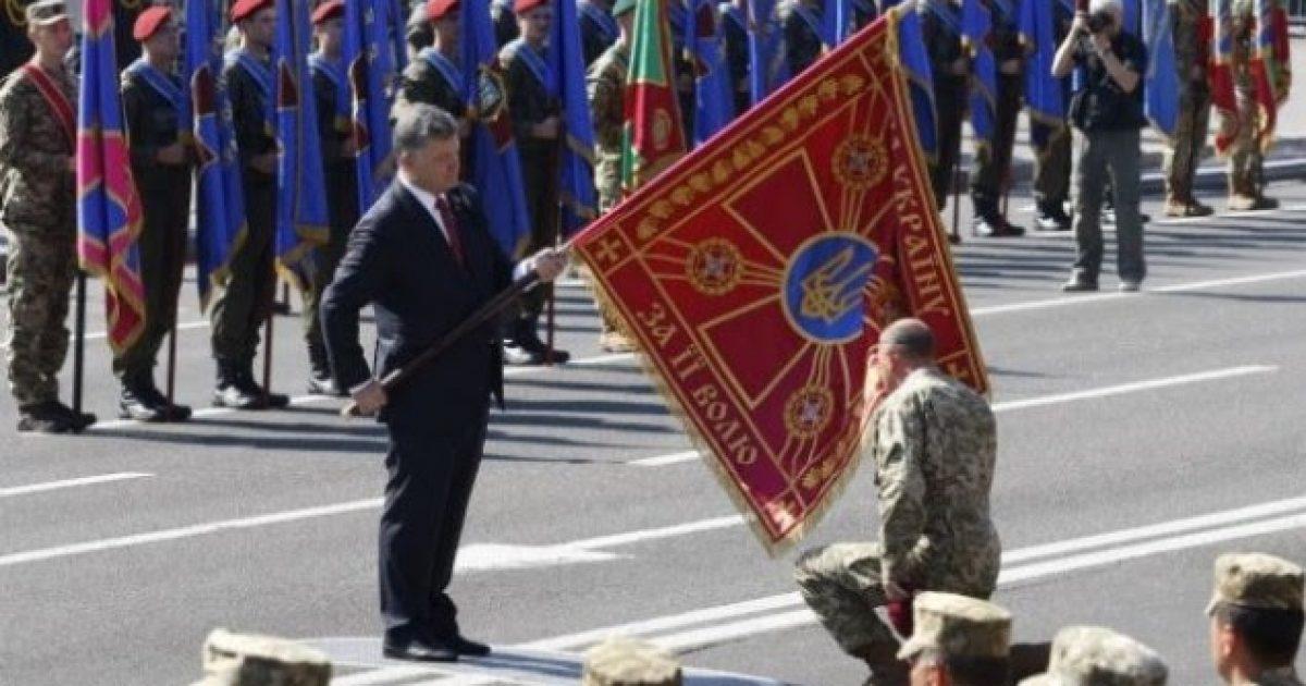 Kosova mbështet Ukrainën si një shtet të pavarur 