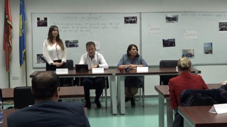 Mungesë e pedagogëve në shkollat fillore dhe të mesme në Kosovë