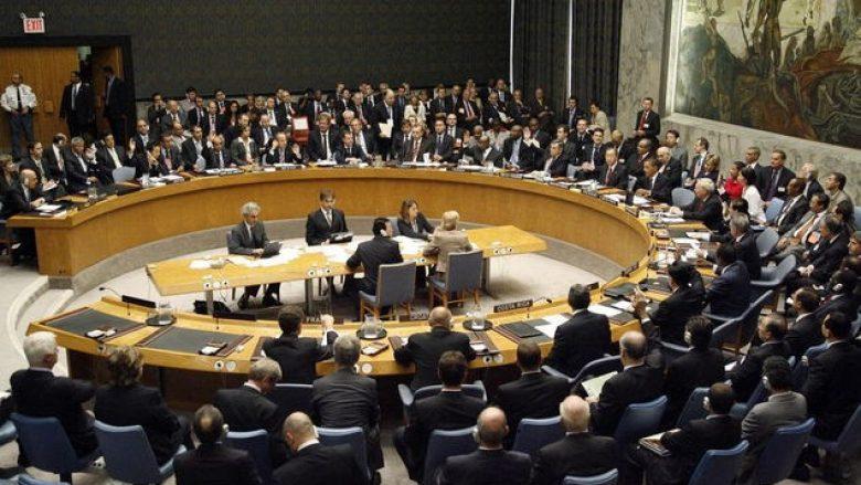 Pas gjashtë muajsh, Kosova sërish temë në KS i OKB-së