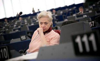 Eurodeputetja e padëshirueshme në Shqipëri