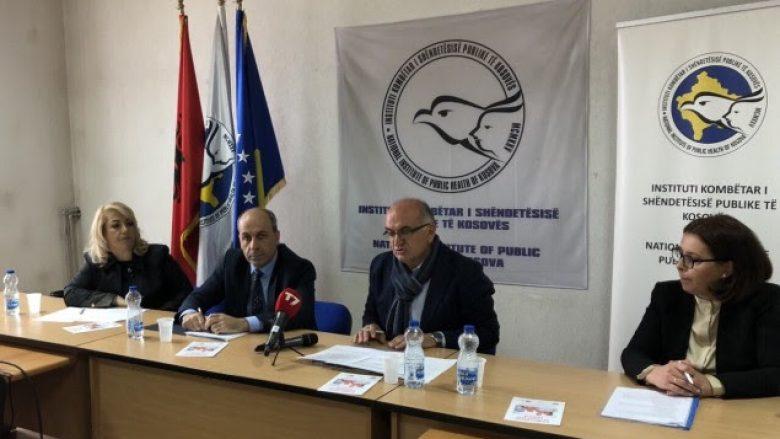 Trendi i rritjes së diabetit tip 2 në Kosovë është shumë i madh