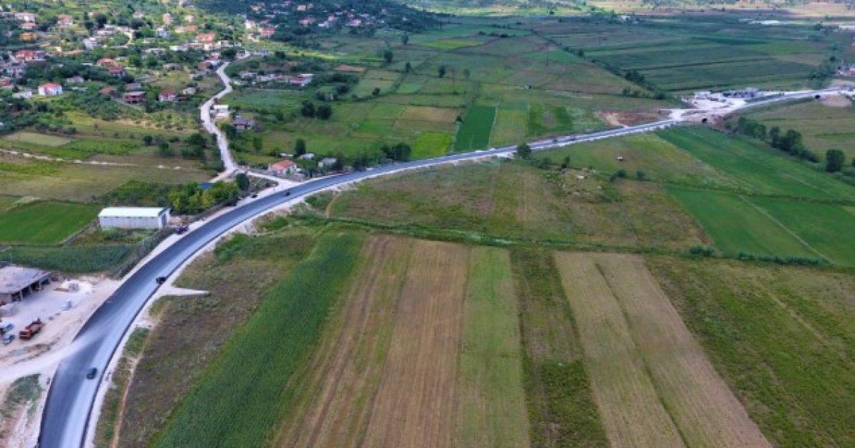 Rruga e Lumit të Vlorës, ndikim të jashtëzakonshëm në turizëm